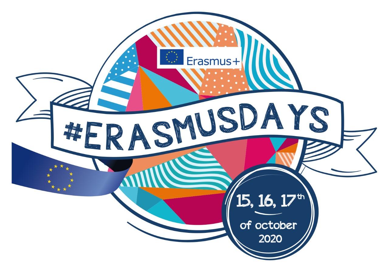 ِAASTMT Erasmus Day 2020